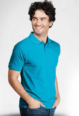 Férfi piké galléros pólók