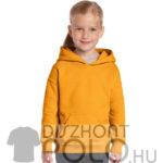 kapucnis-gyerek-pulover-gold
