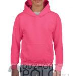 kapucnis-gyerek-pulover-pink