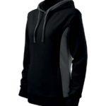 kapucnis-noi-pulover-fekete-szurke-betettel