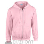 kapucnis-cipzaras-ferfi-pulover-vilagos-pink